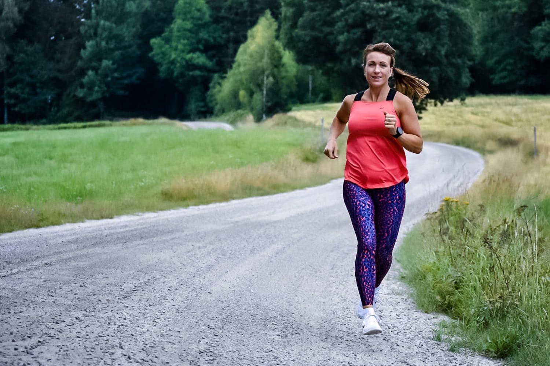 Tre intervallpass som gör dig snabb och stark i löpspåret