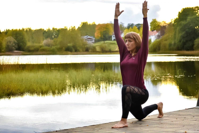 Mind for you- rörelse, andning och reflektion